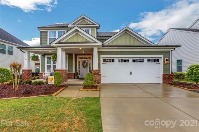 1337 Fishing Creek Road, Lake Wylie, SC 29710 (#3738656) :: Burton Real Estate Group