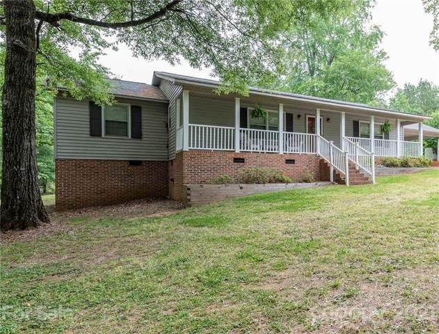 811 Confederate Avenue, Lancaster, SC 29720 (#3738787) :: Mossy Oak Properties Land and Luxury