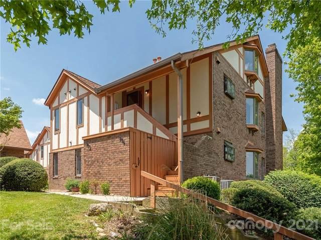 906 Fleetwood Plaza, Laurel Park, NC 28739 (#3738793) :: Exit Realty Vistas