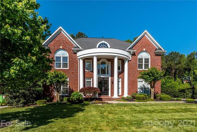 17050 Harcombe Drive #195, Charlotte, NC 28277 (#3738813) :: High Performance Real Estate Advisors