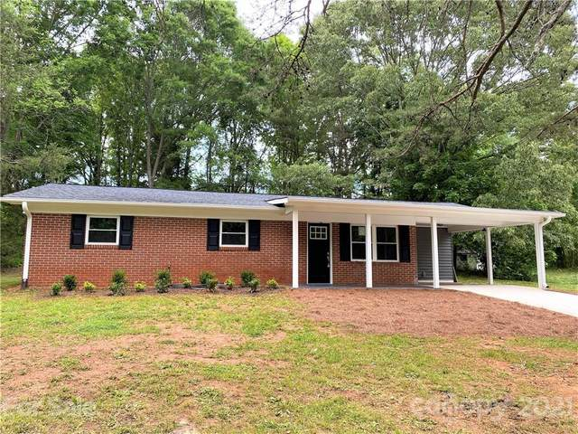 301 Seitz Drive, Forest City, NC 28043 (#3738821) :: Robert Greene Real Estate, Inc.
