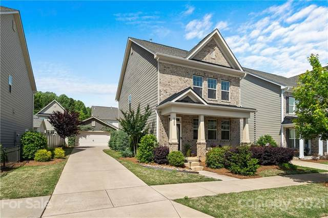6309 Kennard Drive, Charlotte, NC 28216 (#3738827) :: Stephen Cooley Real Estate Group