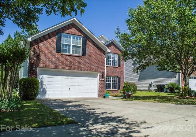 144 Amber Woods Drive #144, Tega Cay, SC 29708 (#3738923) :: Love Real Estate NC/SC