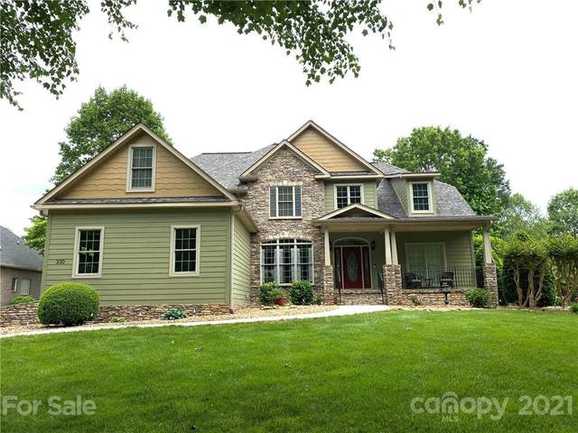 330 Riverwood Road, Mooresville, NC 28117 (#3738978) :: Home and Key Realty