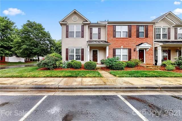 8004 Sapwood Court, Matthews, NC 28104 (#3739016) :: High Performance Real Estate Advisors