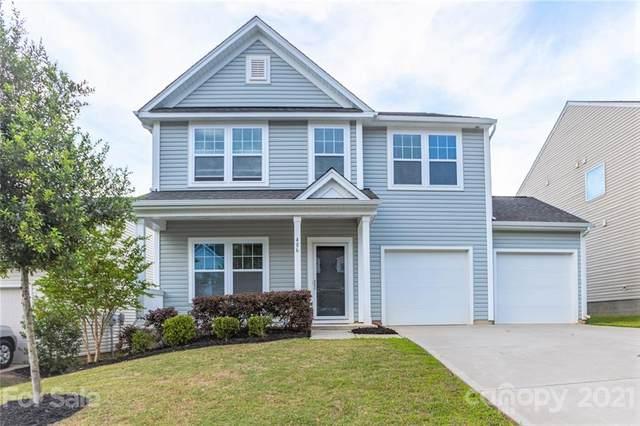 486 Melvista Avenue, Rock Hill, SC 29732 (#3739057) :: Cloninger Properties