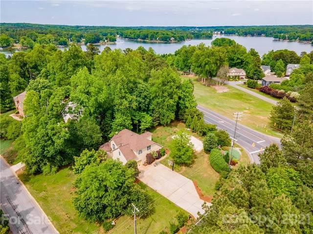 104 Grand Bay Drive #19, Mooresville, NC 28117 (#3739084) :: Puma & Associates Realty Inc.