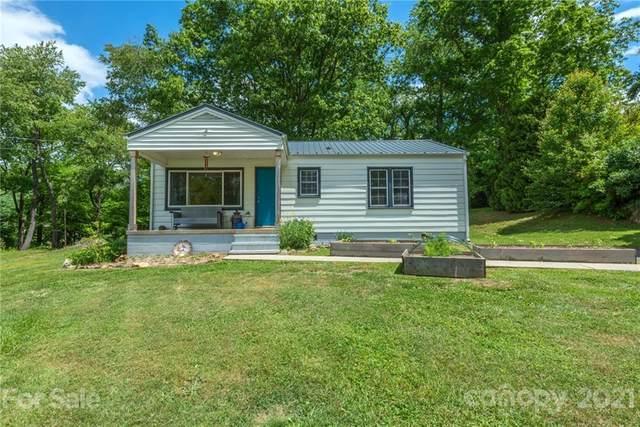 321 Richmond Avenue, Swannanoa, NC 28778 (#3739113) :: Carolina Real Estate Experts
