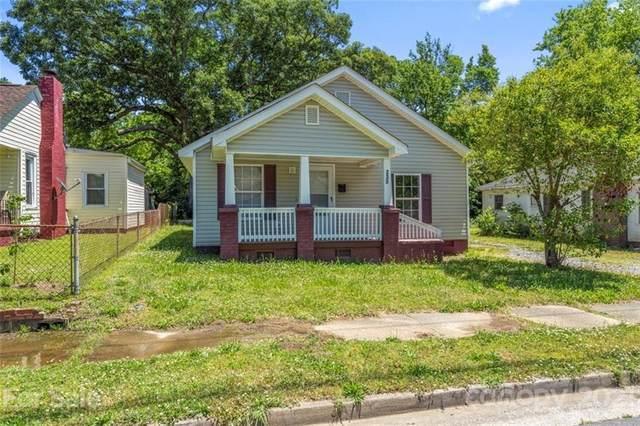 235 Moore Street E, Rock Hill, SC 29730 (#3739128) :: DK Professionals