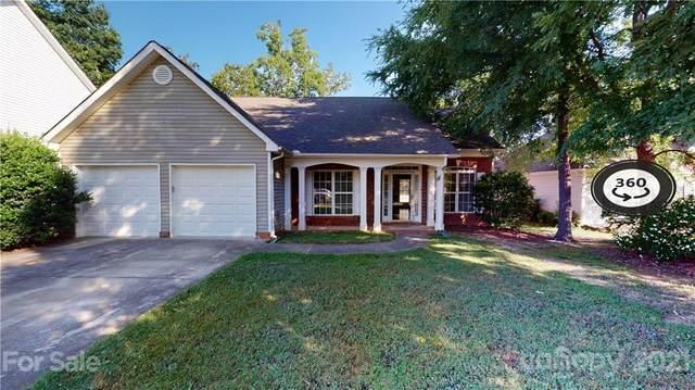 2225 Tree Ridge Road, Indian Trail, NC 28079 (#3739145) :: MartinGroup Properties