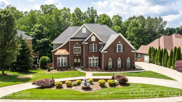 4167 2nd Street NW, Hickory, NC 28601 (#3739152) :: The Allen Team
