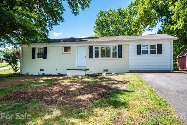 2624 West View Acres Street, Hickory, NC 28601 (#3739286) :: Modern Mountain Real Estate