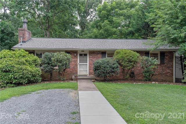 300 Royal Pines Drive, Arden, NC 28704 (#3739352) :: The Petree Team