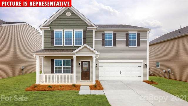 130 Sequoia Forest Drive, Mooresville, NC 28117 (#3739498) :: TeamHeidi®
