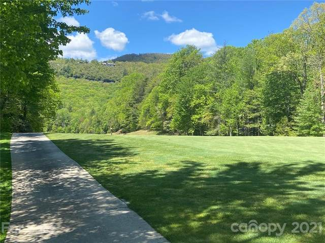 Lot N 2 Mills Creek Trace N-2, Lake Toxaway, NC 28747 (#3739519) :: Keller Williams Professionals