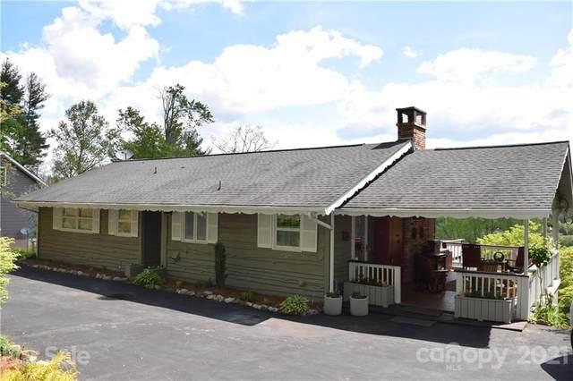137 Azalea Lane, Spruce Pine, NC 28777 (#3739646) :: Homes with Keeley | RE/MAX Executive
