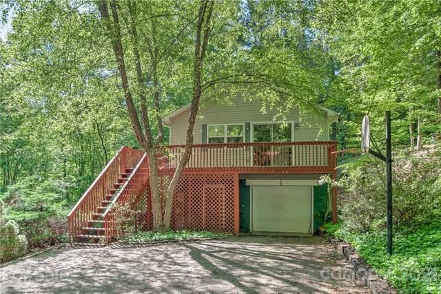 10 Leisure Loop, Weaverville, NC 28787 (#3739722) :: Willow Oak, REALTORS®