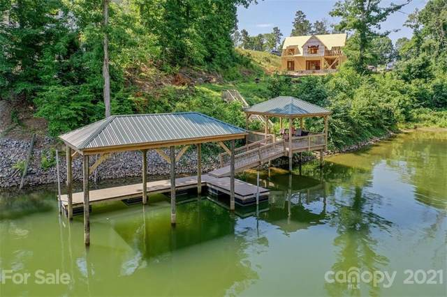 218 Waddell Road, Mooresville, NC 28117 (#3739747) :: Carlyle Properties