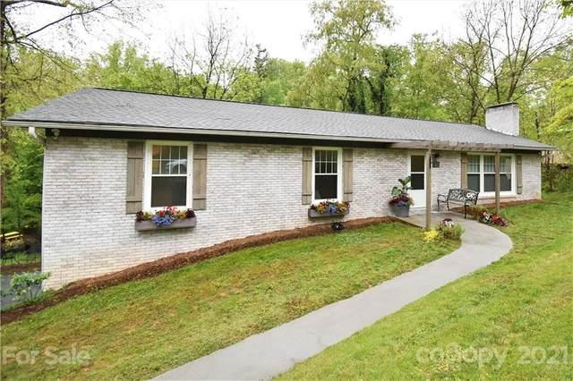 24 Mayfair Drive, Candler, NC 28715 (#3739804) :: Modern Mountain Real Estate