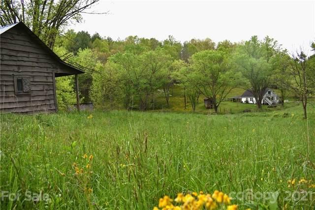 501 Sandy Branch Road, Bakersville, NC 28705 (#3739818) :: Burton Real Estate Group