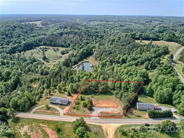 700 Will Green Road, Tryon, NC 28782 (#3740108) :: NC Mountain Brokers, LLC