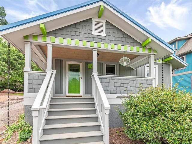 187 Swannanoa Avenue, Asheville, NC 28806 (#3740152) :: Exit Realty Vistas
