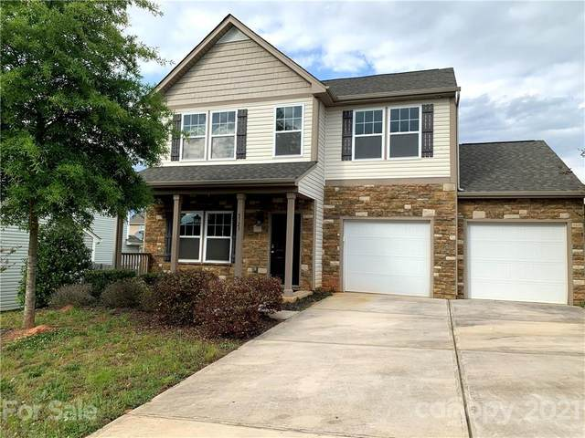 5123 Meanna Drive, Clover, SC 29710 (#3740171) :: Burton Real Estate Group