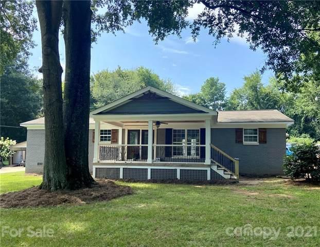 300 Amon Lane, Pineville, NC 28134 (#3740181) :: Carolina Real Estate Experts
