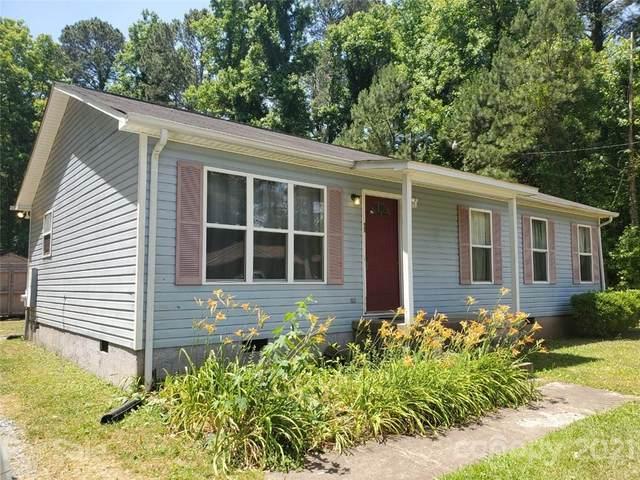 520 Salem Street, Wadesboro, NC 28170 (#3740203) :: Exit Realty Vistas