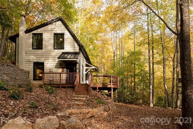 177 Sleepy Gap Road, Arden, NC 28704 (#3740342) :: Exit Realty Vistas