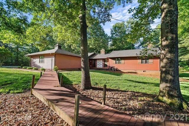 165 Whipporwill Lane, Salisbury, NC 28146 (#3740365) :: Burton Real Estate Group