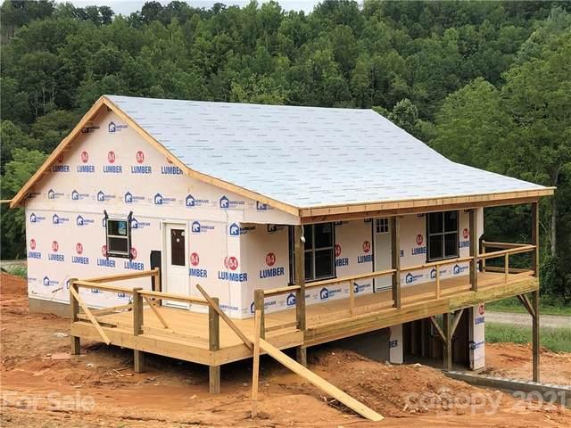 38 Sunrise Drive, Mars Hill, NC 28754 (#3740441) :: Puma & Associates Realty Inc.