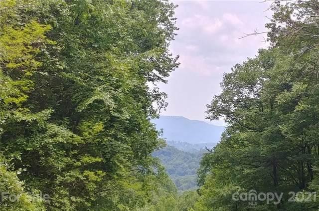 10 Bent Pine Drive #10, Waynesville, NC 28785 (#3740468) :: Cloninger Properties