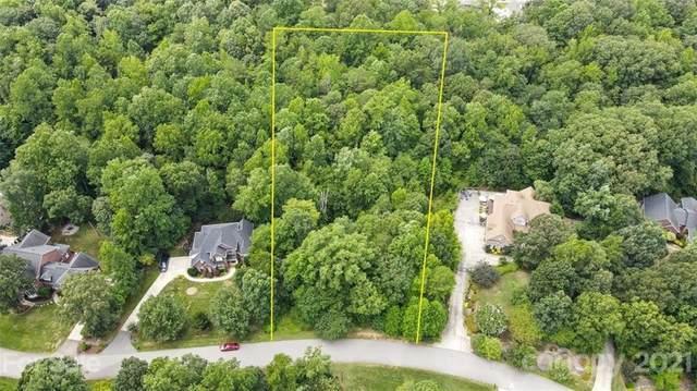 845 Savile Lane #36, Fort Mill, SC 29715 (#3740504) :: Cloninger Properties