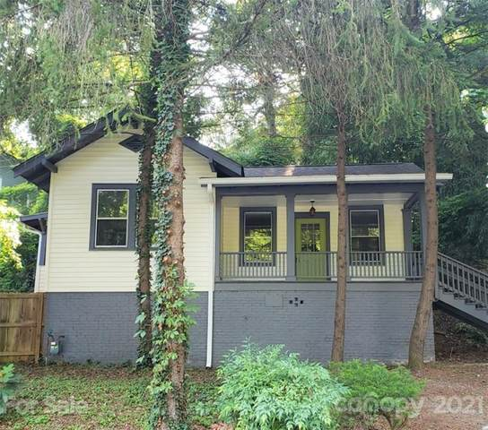 18 Wood Avenue, Asheville, NC 28803 (#3740528) :: Home and Key Realty