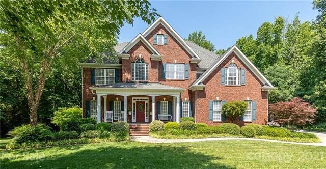 805 Savile Lane, Fort Mill, SC 29715 (#3740551) :: Cloninger Properties