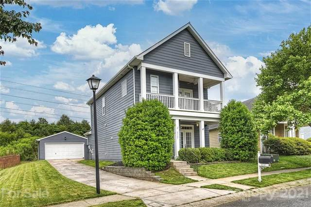 9737 Grier Springs Lane, Charlotte, NC 28213 (#3740858) :: Exit Realty Vistas