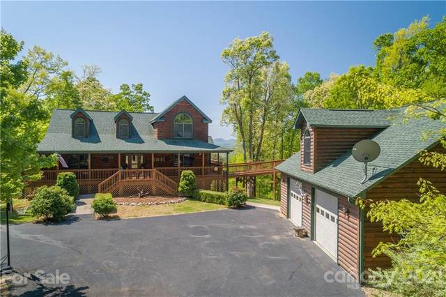 110 Mountain Crest Drive, Marion, NC 28752 (#3740893) :: The Snipes Team | Keller Williams Fort Mill