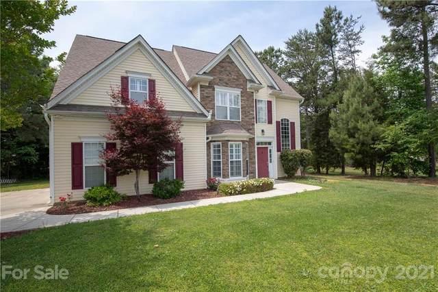109 Windstone Drive, Troutman, NC 28166 (#3740919) :: Willow Oak, REALTORS®