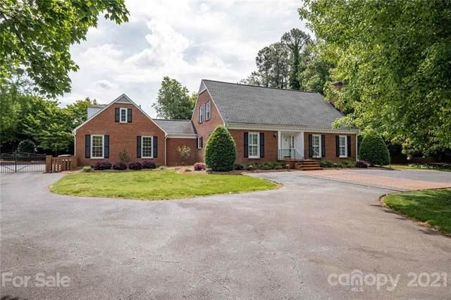 3602 Sherwood Circle, Gastonia, NC 28056 (#3741116) :: The Snipes Team | Keller Williams Fort Mill