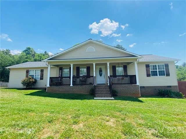 432 Brook Hollow Lane, Taylorsville, NC 28681 (#3741166) :: Homes Charlotte