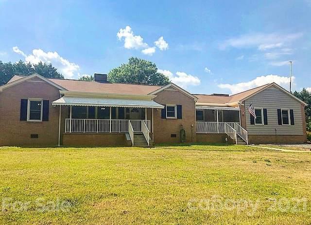 Rockwell, NC 28138 :: Scarlett Property Group