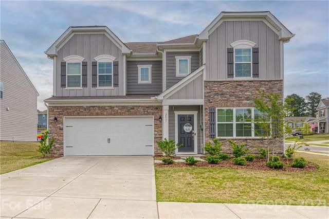2037 Killian Creek Drive, Denver, NC 28037 (#3741346) :: Homes Charlotte