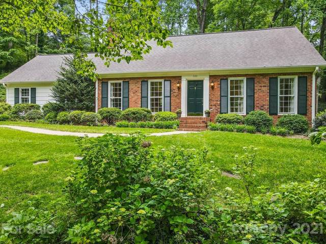 920 24th Ave Drive NW, Hickory, NC 28601 (#3741429) :: Exit Realty Vistas