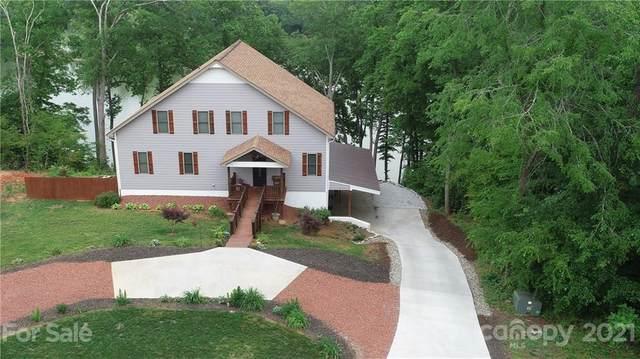 5888 Wood Duck Way, Catawba, NC 28609 (#3741481) :: Home and Key Realty