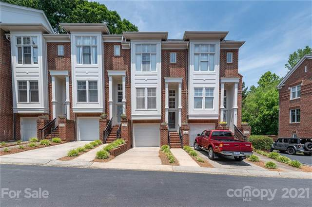 4848 South Hill View Drive, Charlotte, NC 28210 (#3741573) :: Exit Realty Vistas