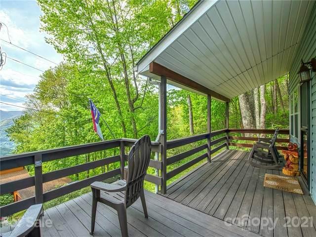 84 Hawk Nest Road, Maggie Valley, NC 28751 (#3741730) :: Keller Williams South Park