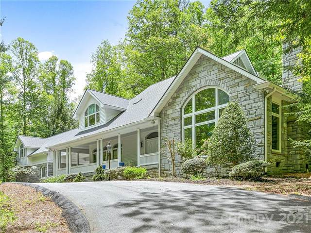 4 Cedar Hill Drive, Biltmore Forest, NC 28803 (#3741746) :: Stephen Cooley Real Estate Group