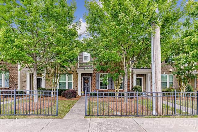 18434 Catawba Avenue, Cornelius, NC 28031 (#3741770) :: Willow Oak, REALTORS®