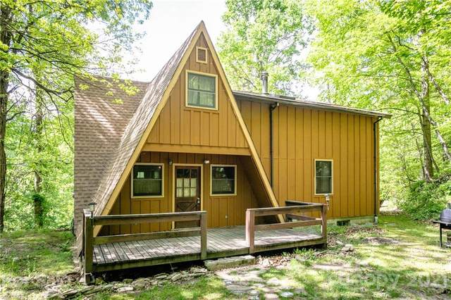 1653 Hickory Acres Road, Hendersonville, NC 28792 (#3741811) :: Carlyle Properties